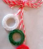 Martenitsa: Tricolor
