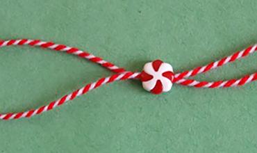 Child Bracelet: Candy