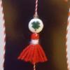 martenitsa bracelet clover